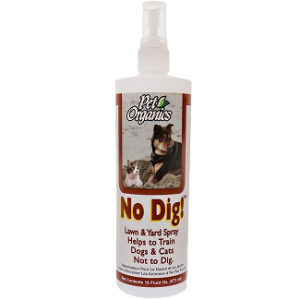 No Dig